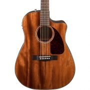 fender cd140 mahagony