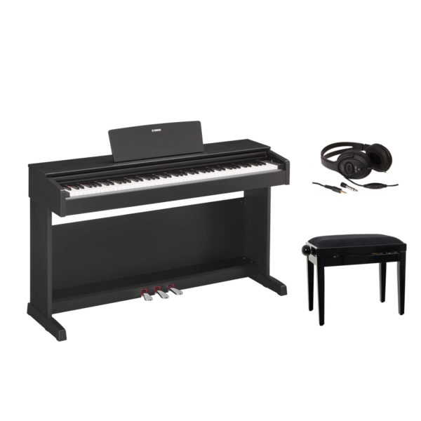 yamaha ydp 143r digitalni piano set trgovina boben ek. Black Bedroom Furniture Sets. Home Design Ideas